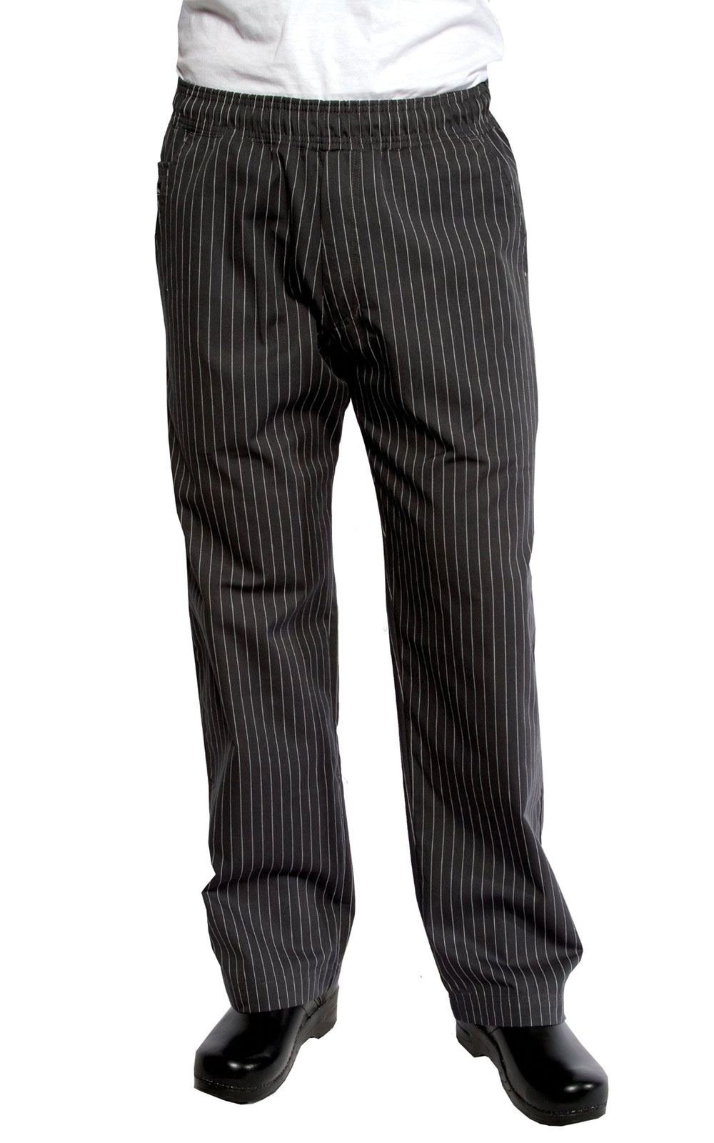 Pinstripe-Baggy-Chef-Trouser